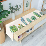 New Cactus Table Runner