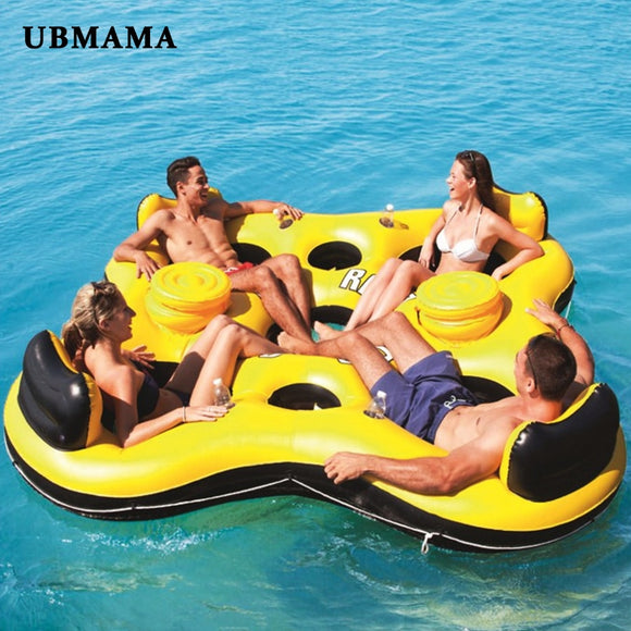 Cool Inflatable Lounge