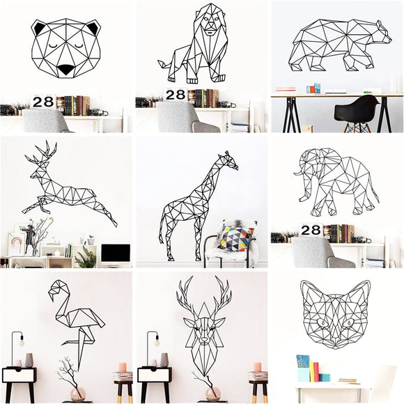 Environmental Wall Sticker