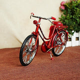 Handmade Bike Model - Coolioos