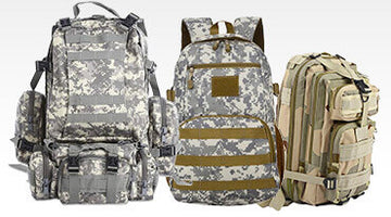 Backpacks Rucksacks Mollie Pouch Duffle Bags