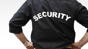 Security Gear & Safety Protection
