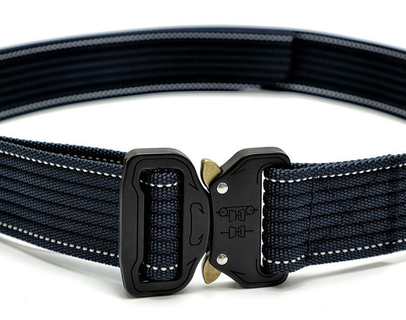 Titan Depot Tactical Cobra Belt Blue