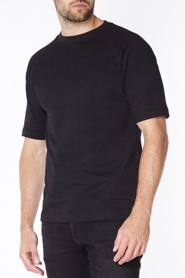 Titan Depot Short Sleeved T-shirts Lined with Anti-Slash KEVLAR® front view