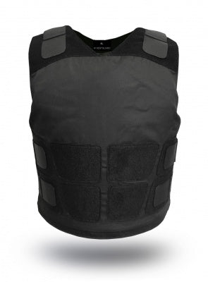 Ultra Covert Body Armour NIJ Level II