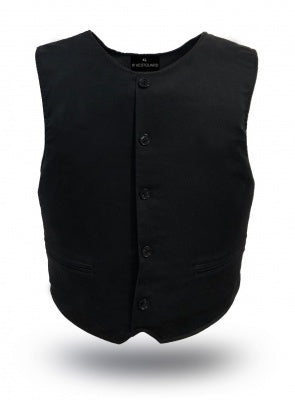 Executive VIP Waistcoat Body Armour NIJ Level IIIA (Most Popular)