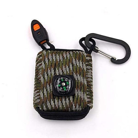 Titan Depot 20 in 1 Survival Grenade - MEDIUM camo