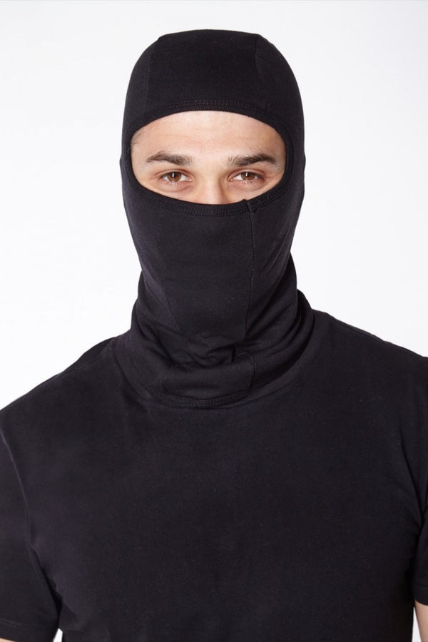 Titan Depot SPECTRA ANTI-SLASH BALACLAVA front view