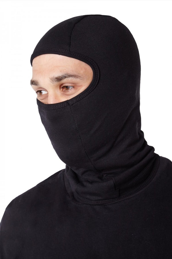 Titan Depot SPECTRA ANTI-SLASH BALACLAVA side view