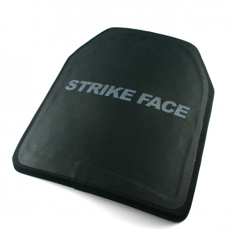 Ballistic Ceramic Plate - Level IV Protection