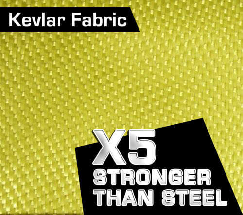 KEVLAR® Lined Anti-Slash Short Sleeved T-shirts