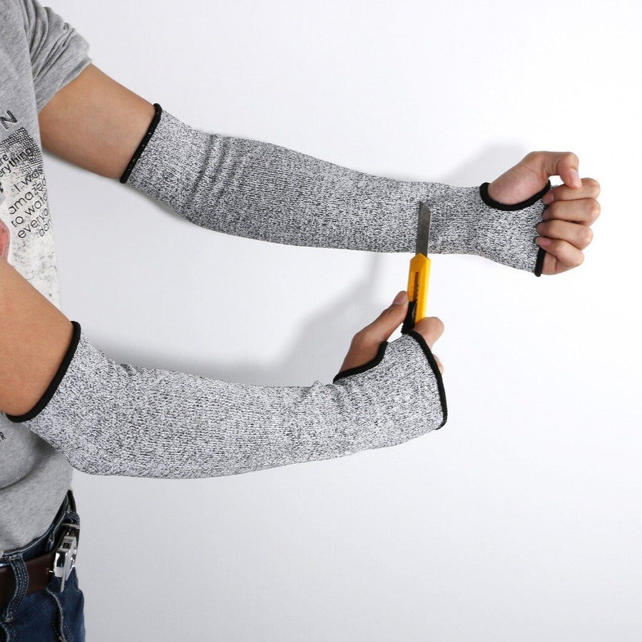 Cut/slash Resistant Arm Sleeve Protection