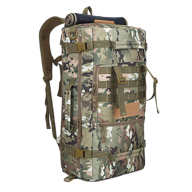 50L Universal Backpack
