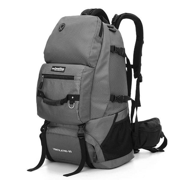 60L Luxury Trekking Backpack