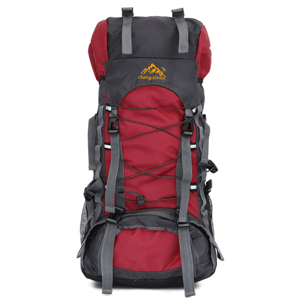 60L Large Mountaineering Backpack / Rucksack