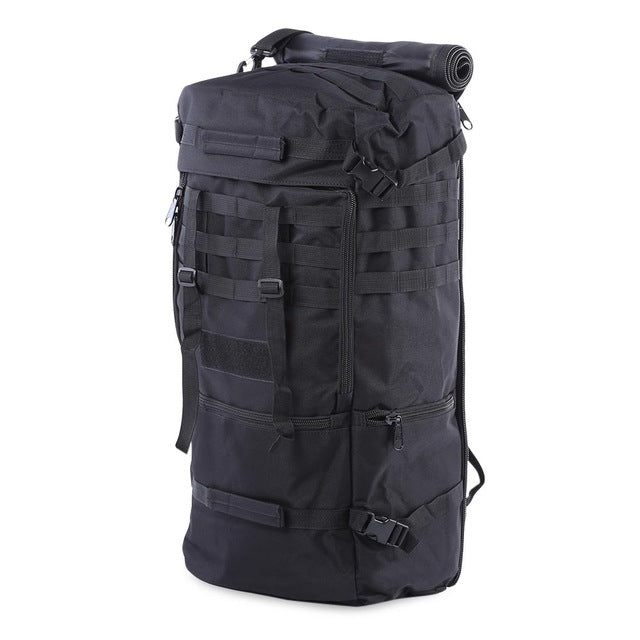 60L Multifunctional Mountaineering Backpack