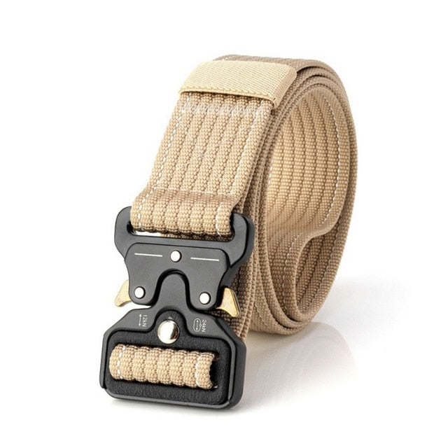 Tactical Cobra Belt