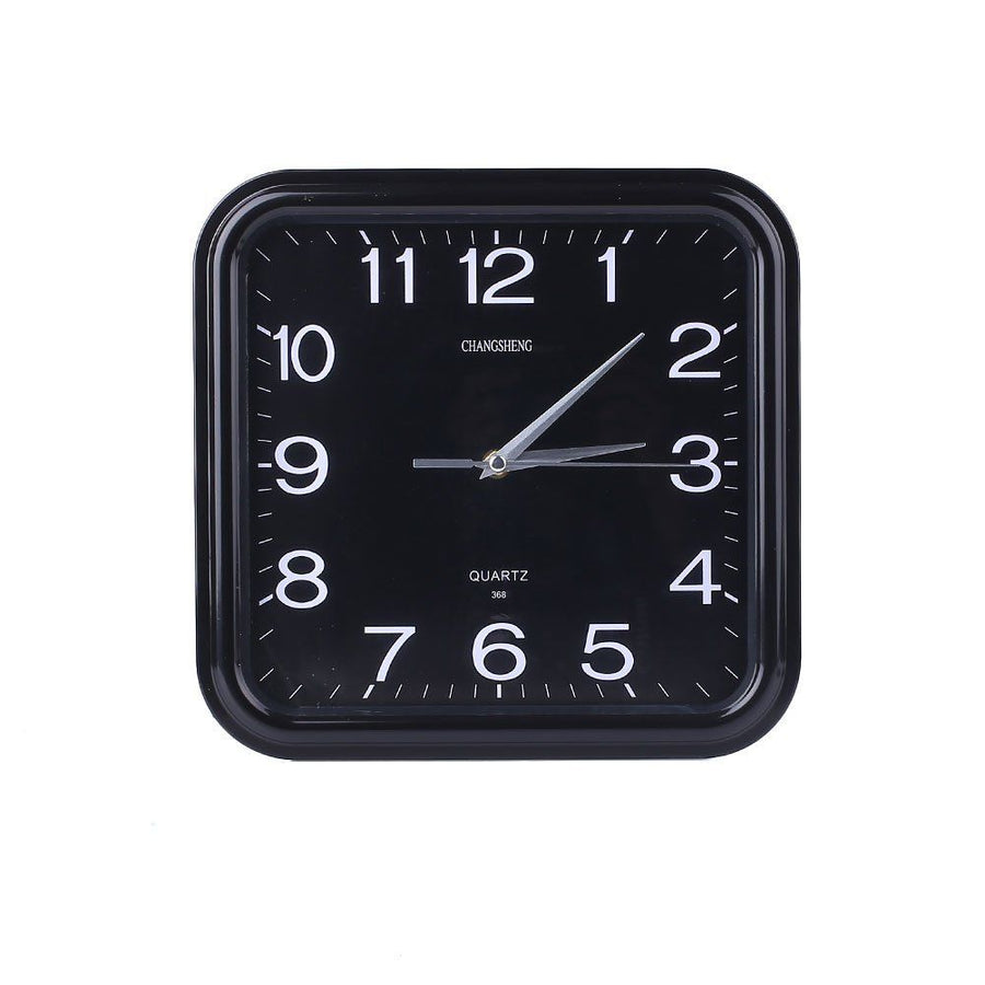 WIFI Spy Wall Clock With Hidden 1080P Video HD Camera