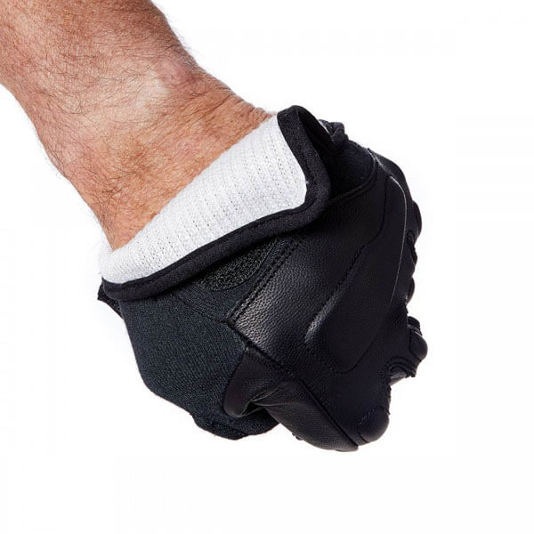 Level 5 Cut Resistance Protective Gloves Without Knuckle Protection