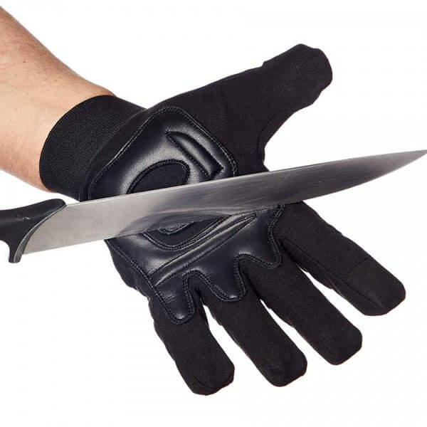 Security Glove With Cut Resistance Level 5