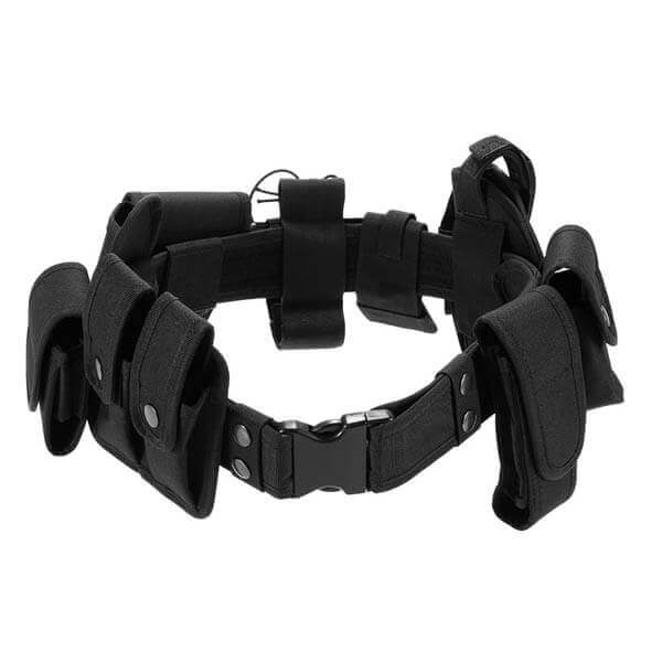 Universal Multi Function Security Belt