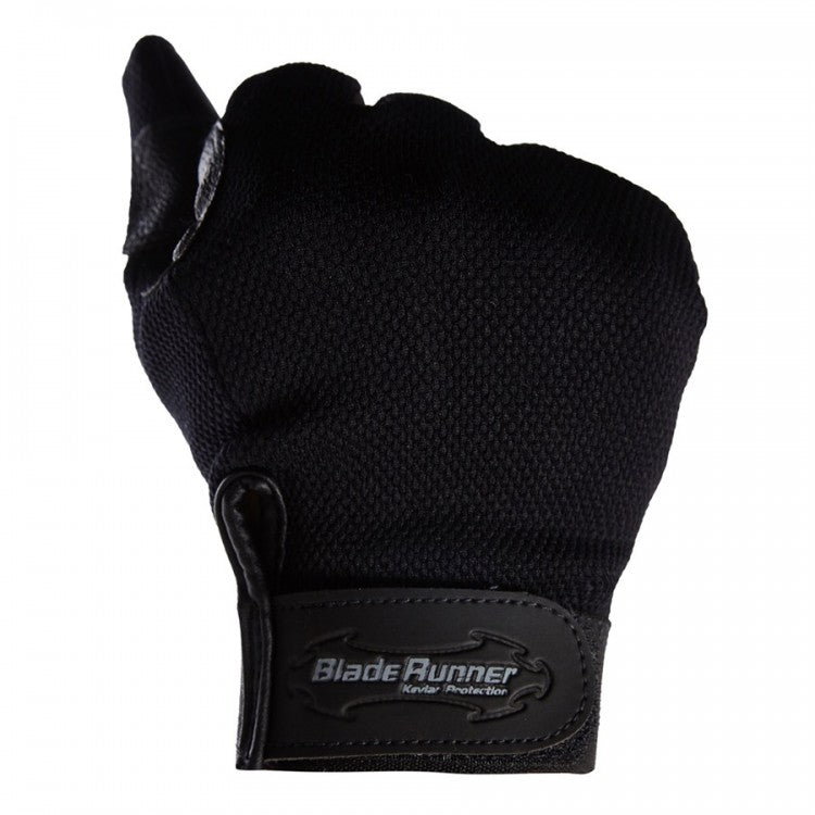 VALOUR LEATHER GLOVES CUT RESISTANCE LEVEL 4