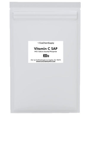 Sodium Ascorbyl Phosphate (SAP) Powder