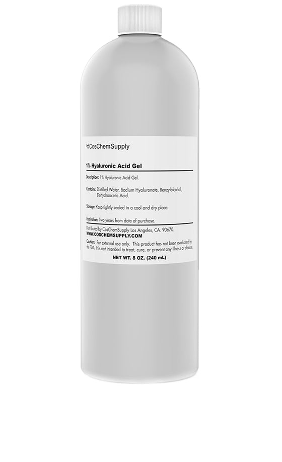 Hyaluronic Acid Pure Gel