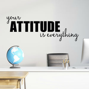 Inspirational Wall Decals - Classroom Wall Decorations