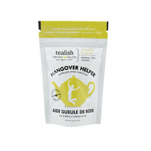 Load image into Gallery viewer, Hangover helper tea gift pouch