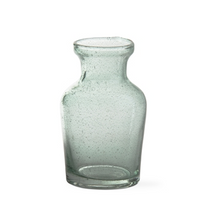 Load image into Gallery viewer, Green mini vase