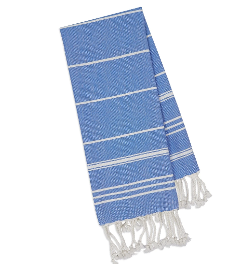 Provence small fouta towel