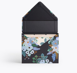 Mixed floral Rifle Paper co. card box