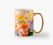 Load image into Gallery viewer, Marguerite Porcelain Mug
