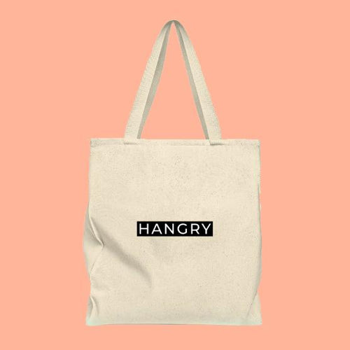 Hangry tote