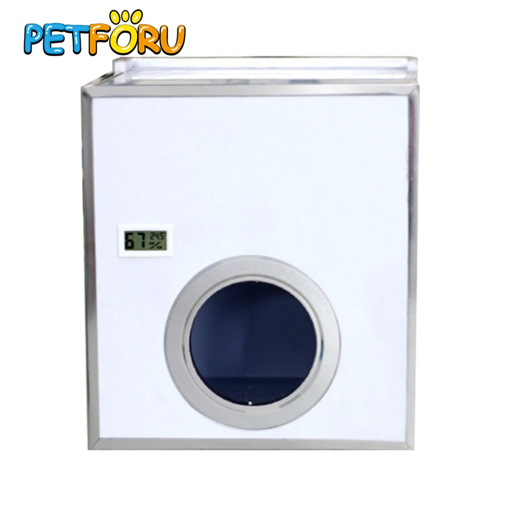PETFORU Small Pet Air Conditioning