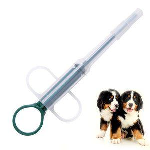 Dog/Cat Pill Medicine Feeding Dispenser and Water Dropper