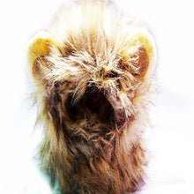 Load image into Gallery viewer, Pet Lion Mane