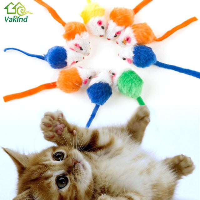 Mouse Toys For Cats Kitten