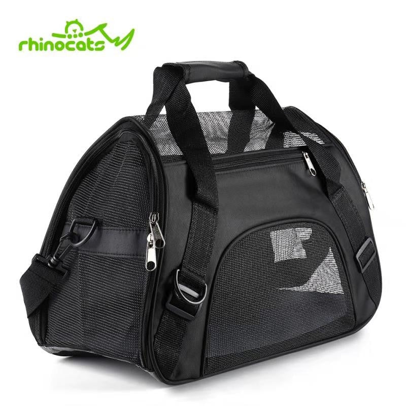 Breathable Travel Carrying Bag