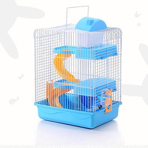 3-storey Pet  Portable Habitat