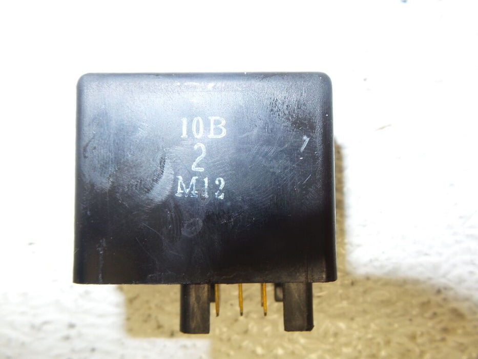 96-12 SUZUKI GSXR 600 750 1000 1300 GSX-R turnsignal TURN SIGNAL FLASHER RELAY