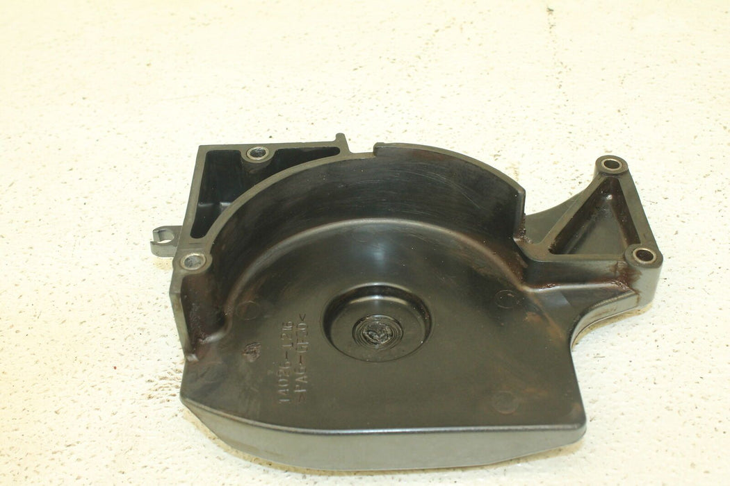 97-04 KAWASAKI NINJA ZX-6 ZX6 600 ZX600E ENGINE SPROCKET COVER CASE HOUSING OEM