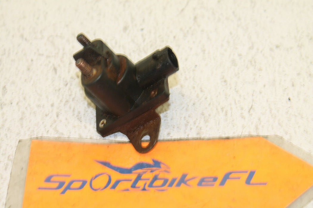 2009 SEA-DOO RXT 255 IS OEM JET SKI ENGINE STARTER RELAY STARTING MOTOR SWITCH