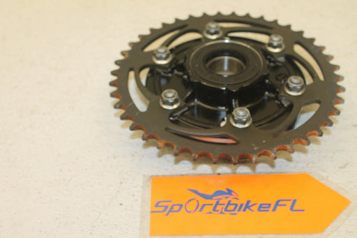 11-15 Suzuki Gsxr600 Gsxr750 Gsx-r Superlite Sprocket Rear Back 42T 42 Teeth Hub