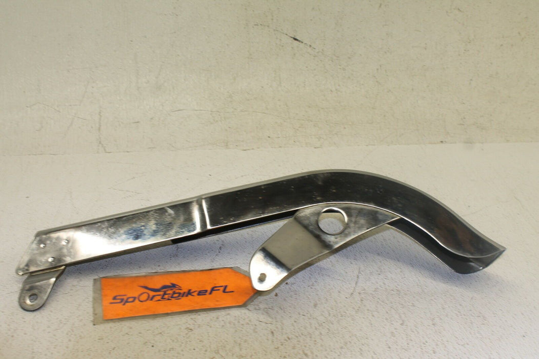 1993 KAWASAKI VULCAN 500 EN500 A OEM REAR BACK DRIVE CHAIN GUARD COVER SHIELD