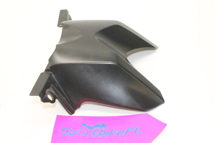 2015-2016 HONDA CBR300R CBR 300R 300 OEM GAS TANK FUEL CELL COVER FAIRING COWL