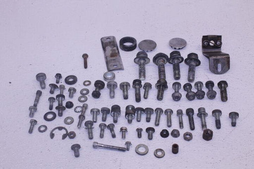 2005 HARLEY DAVIDSON FLHTC ELECTRA GLIDE CLASSIC MOUNTING BOLTS MISC HARDWARE