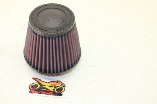88-97 SUZUKI KATANA GSX 600 GSX600F AIRBOX AIR INTAKE FILTER KM HIGH FLOW