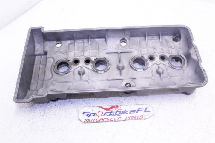00-02 KAWASAKI NINJA ZX 6R ZZR 600 05-08 OEM ENGINE CYLINDER HEAD TOP COVER CASE